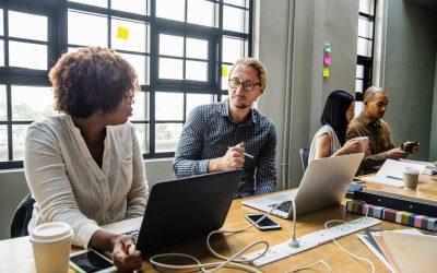 Trends in der Unternehmenskommunikation