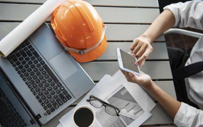 Wie kommuniziert die Bau- und SHK-Branche heute?