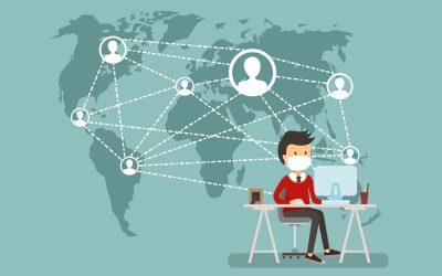 Digitale Kommunikation weiter auf dem Vormarsch
