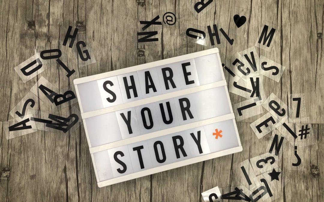 Storytelling – ein effektives Kommunikationsmittel
