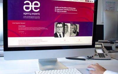 AgencyExperts.org startet mit Online-Plattform für Kommunikationsprofis