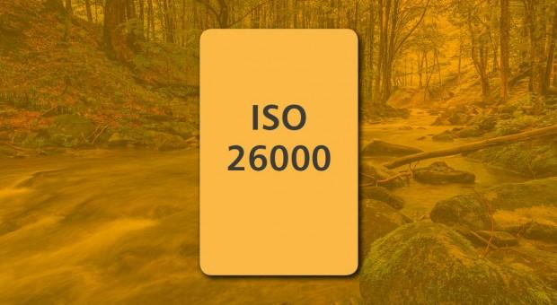 ISO 26000: Eine Norm mit Anleitungscharakter für die CSR-Berichterstattung