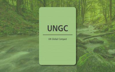 UN Global Compact: Das weltweit größte Netzwerk für Nachhaltigkeit