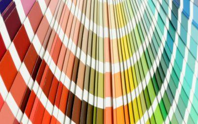 Farben, Farben, Farben