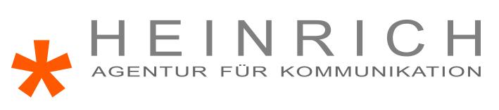 HEINRICH Kommukation - Agentur für Kommunikation und PR in Bayern